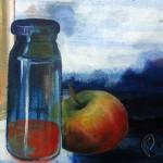 Malen_am_meer_interieur_glas