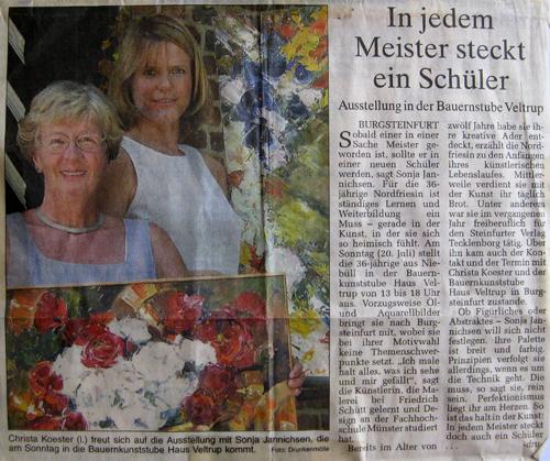 presse_2003_burgsteinfurt02