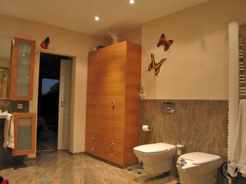 Badezimmer malen am meer Badezimmer dekoration meer