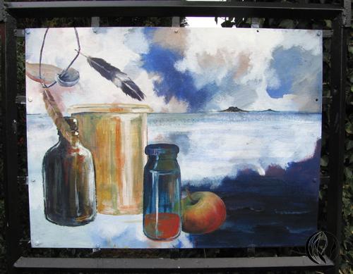 malen_am_meer_metallmalerei