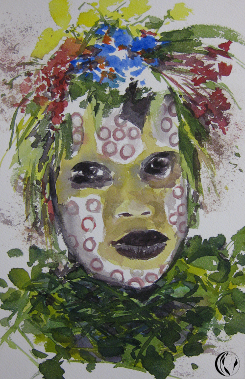 malen_am_meer_afrika_afrikanerin_portrait