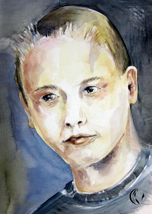 malen_am_meer_portrai_junge_aquarellmalerei