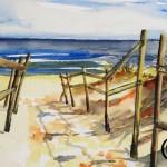malen_am_meer_strand auf sylt