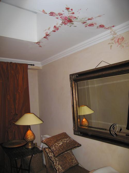 innenmalerei malen am meer. Black Bedroom Furniture Sets. Home Design Ideas