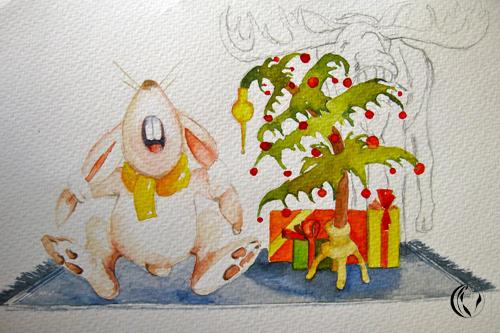 malen_am_meer_weihnachten