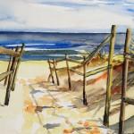 malen_am_meer_spiekeroog_strand_sand