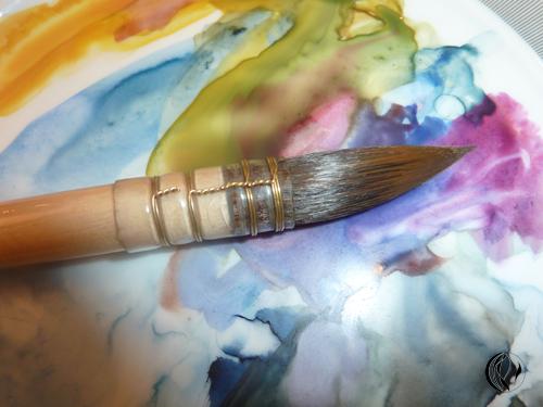 Materialliste – Malen für Anfänger