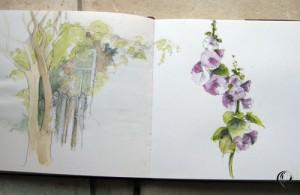 malen_am_meer_hattingen_zeichnungen