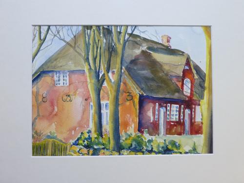 malen_am_meer_sylt_reetdachhaus
