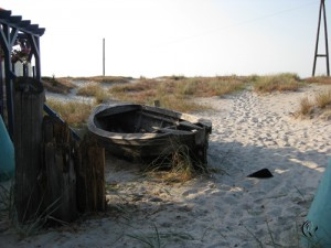 malen_am_meer_prerow_malkurs_holzboot
