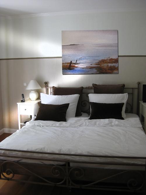 Neu aquarelle auf keilrahmen aquarell malen am meer for Schlafzimmer malen