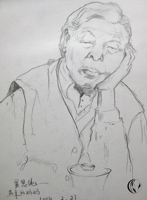 malen_am_meer_chengdu_oma_zeichnung_china