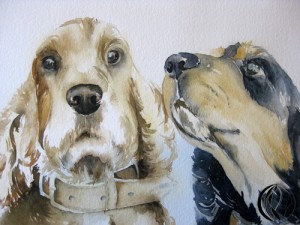 malen_am_meer_hund_cocker_aquarell_portrait_05