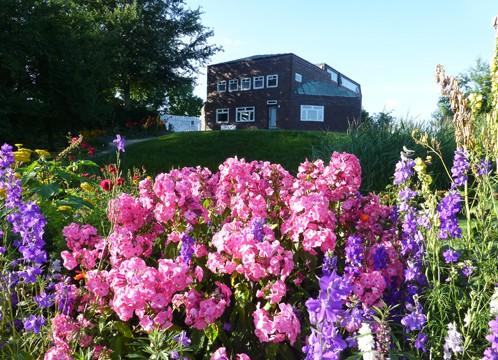 Im Noldeland – Malreise
