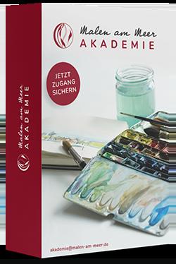Malen am Meer Online Akademie