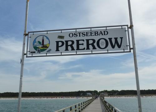 Erfüllte, farbenfrohe Woche in Prerow – Malreise