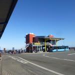 Malreise, Föhr