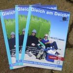 """Information in türkis – """"Gleich am Deich"""" 2016"""