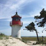 Hiddensee – das Amrum des Ostens – Malreise