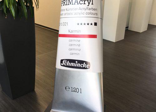 Schmincke – Farben – geballte Information