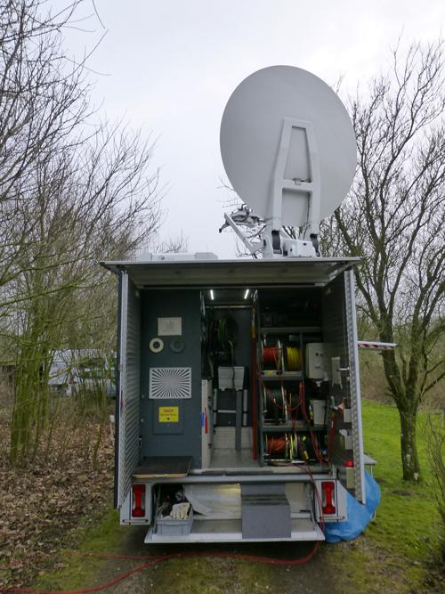 Übertragungstechnik