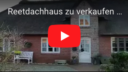 Thumbnail Reetdachhaus Youtube Video